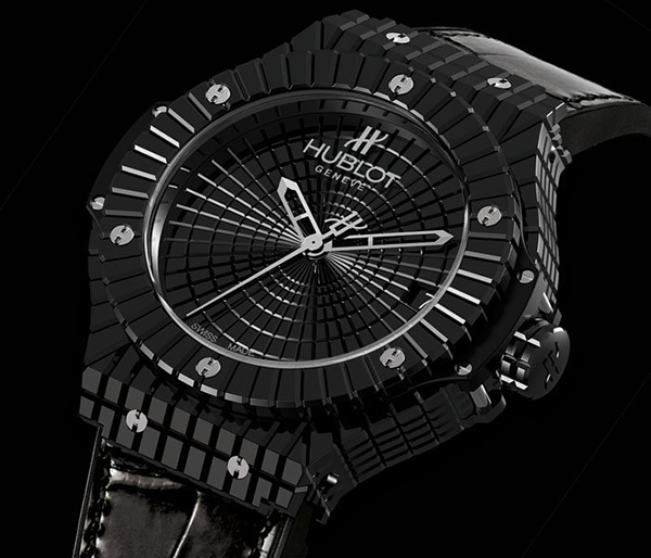Hublot Big Bang Caviar Replica Watch