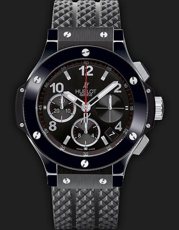 Hublot Big Bang Ceramic Replica Watch
