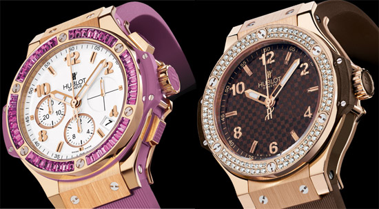 Hublot Big Bang Lady Replica Watch