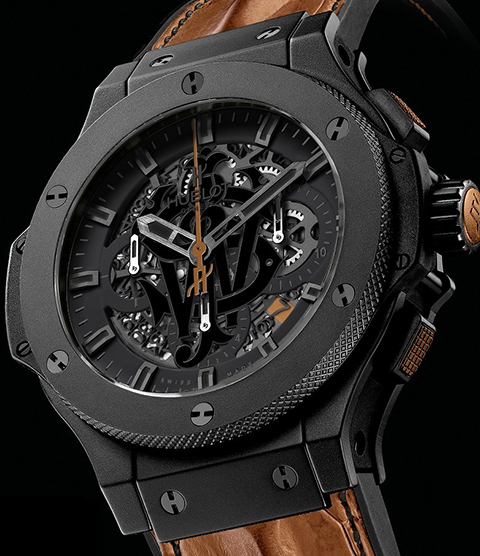 Hublot Big Bang Limited Edition Replica Watch