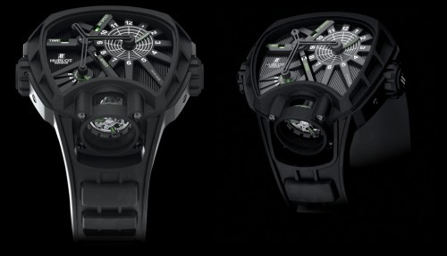 Hublot Masterpiece Replica Watch